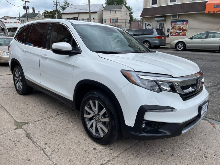 Used Honda Pilot EX-L AWD 2020   MFG Prestige Auto Group. Paterson, New Jersey