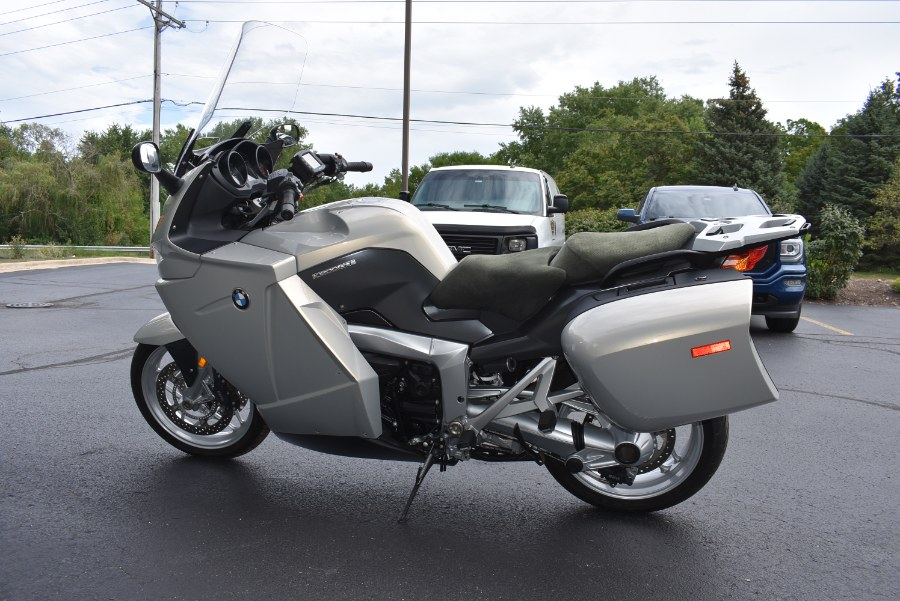 Used BMW K1200 GT 2007 | Showcase of Cycles. Plainfield, Illinois