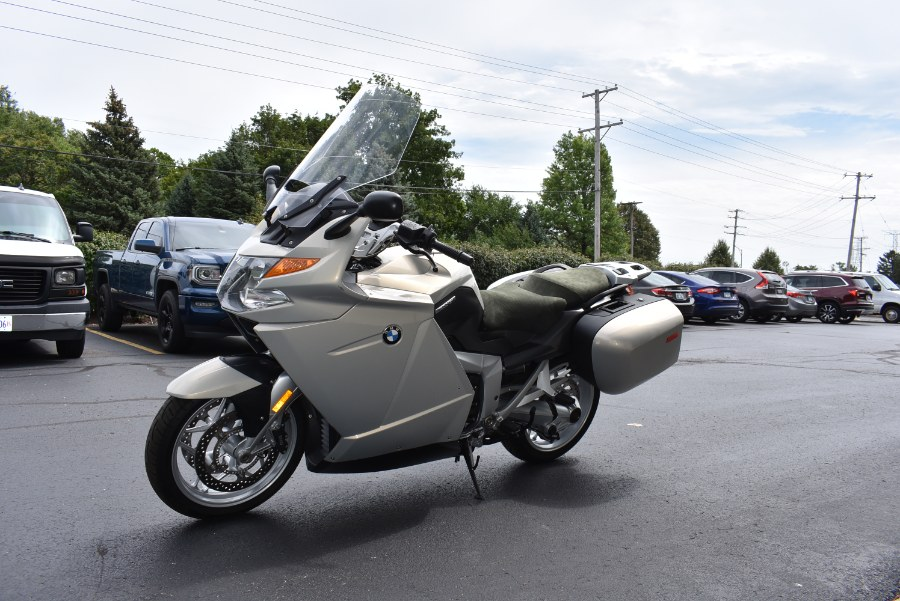 Used 2007 BMW K1200 in Plainfield, Illinois | Showcase of Cycles. Plainfield, Illinois