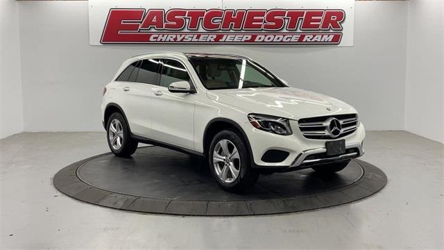 Used Mercedes-benz Glc GLC 300 2018 | Eastchester Motor Cars. Bronx, New York