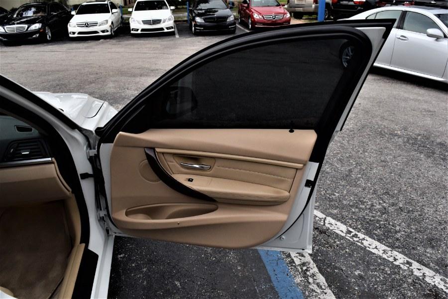 Used BMW 3 Series 4dr Sdn 328i RWD South Africa 2013 | Rahib Motors. Winter Park, Florida