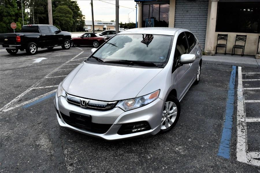 Used 2012 Honda Insight in Winter Park, Florida | Rahib Motors. Winter Park, Florida