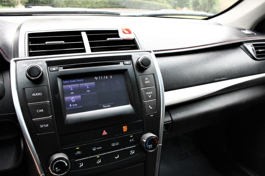Used Toyota Camry 4dr Sdn I4 Auto SE (Natl) 2016 | HHH Auto Sales LLC. Marietta, Georgia