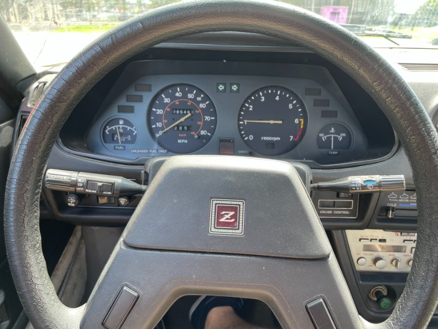 Used Nissan 280ZX 2dr Coupe 2+2 5-Spd 1983   Cars With Deals. Lyndhurst, New Jersey