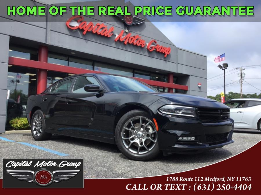 Used 2017 Dodge Charger in Medford, New York | Capital Motor Group Inc. Medford, New York