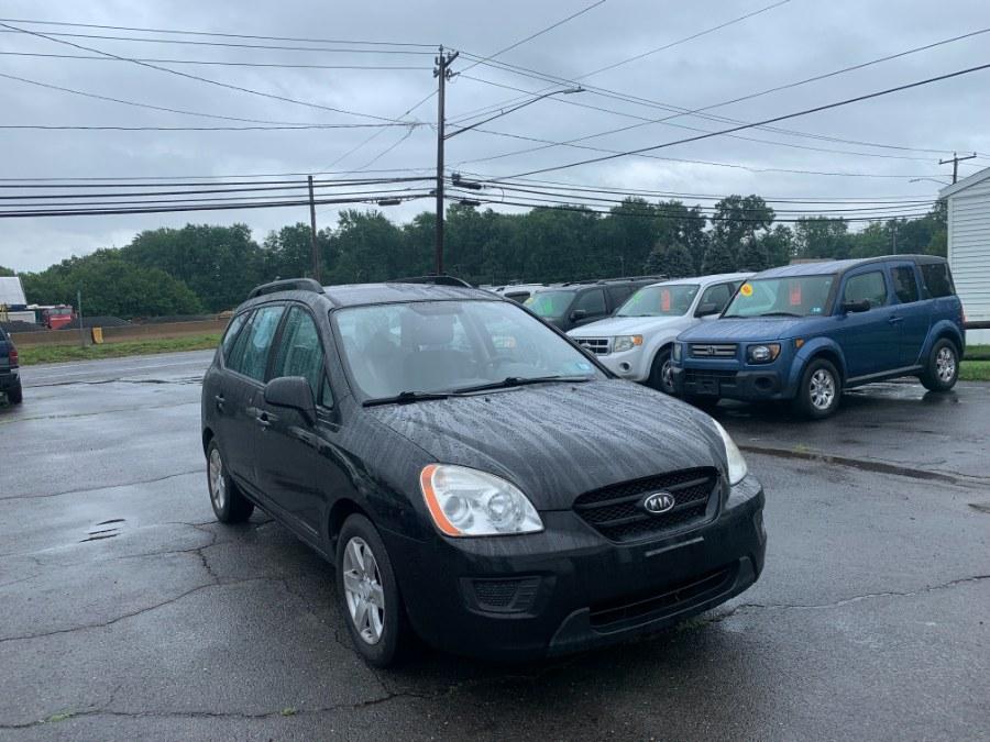 Used Kia Rondo 4dr Wgn I4 LX 2009 | CT Car Co LLC. East Windsor, Connecticut