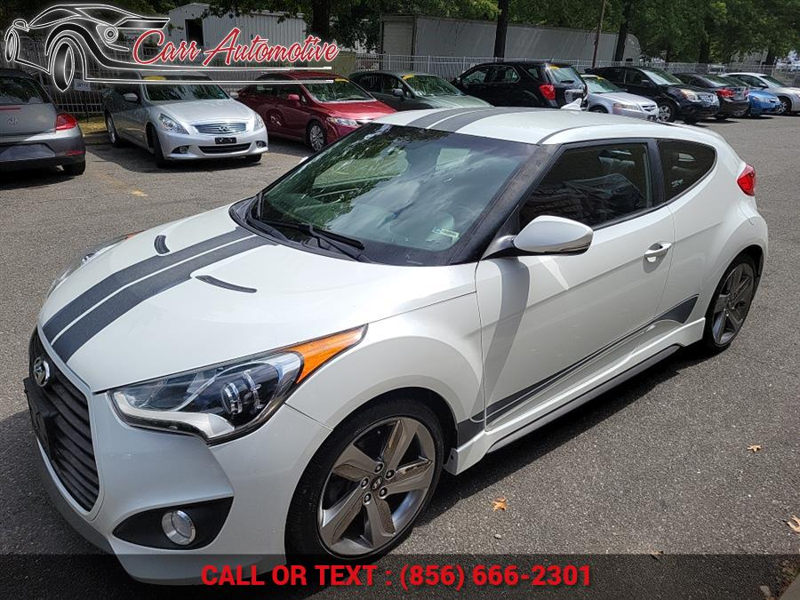 Used 2014 Hyundai Veloster in Delran, New Jersey | Carr Automotive. Delran, New Jersey