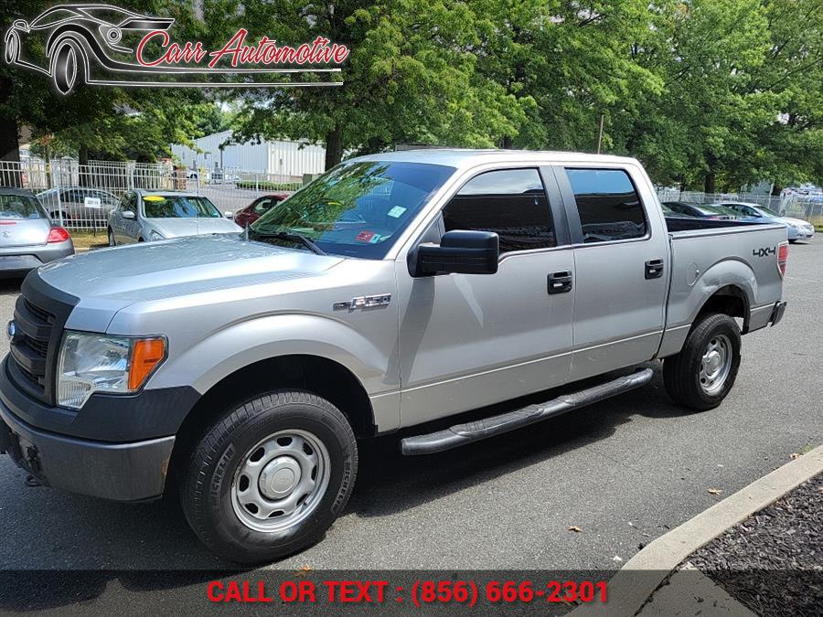 Used 2014 Ford F-150 in Delran, New Jersey | Carr Automotive. Delran, New Jersey