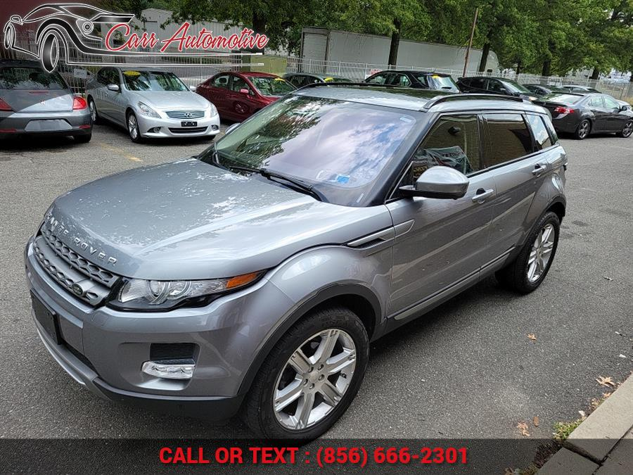 Used 2014 Land Rover Range Rover Evoque in Delran, New Jersey   Carr Automotive. Delran, New Jersey