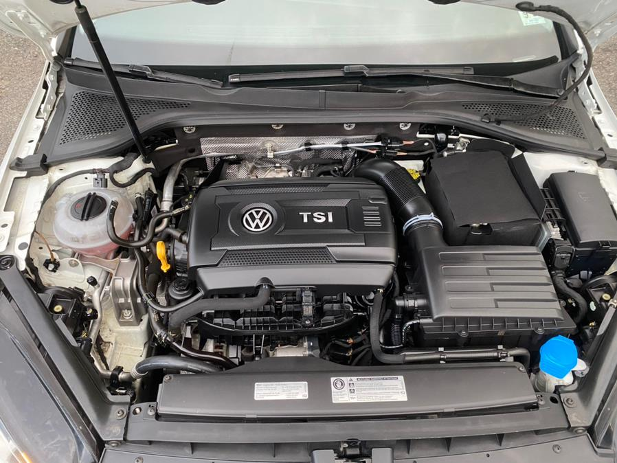 Used Volkswagen Golf SportWagen 4dr Auto TSI SEL 2016 | Easy Credit of Jersey. South Hackensack, New Jersey