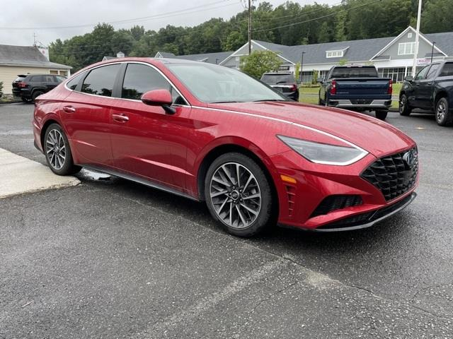 2020 Hyundai Sonata Limited, available for sale in Brookfield, CT