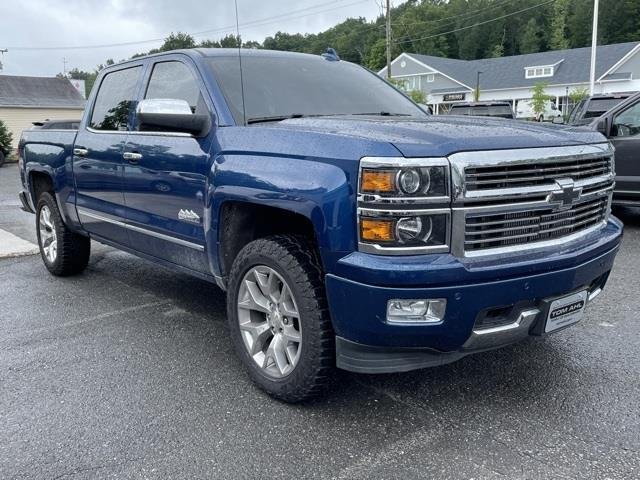 Used Chevrolet Silverado 1500 High Country 2015 | Blasius Federal Road. Brookfield, Connecticut