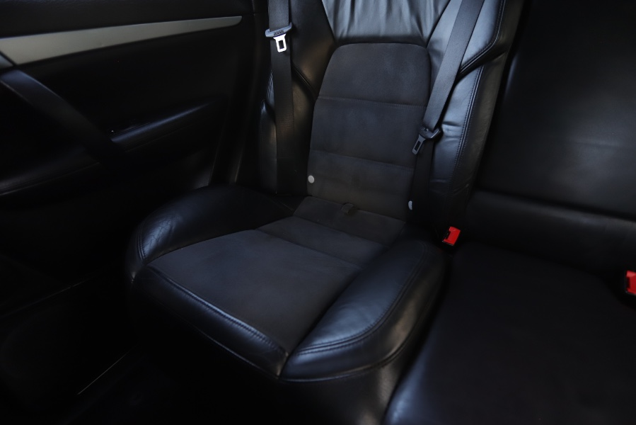 Used Porsche Cayenne AWD 4dr GTS Man 2008 | Meccanic Shop North Inc. North Salem, New York
