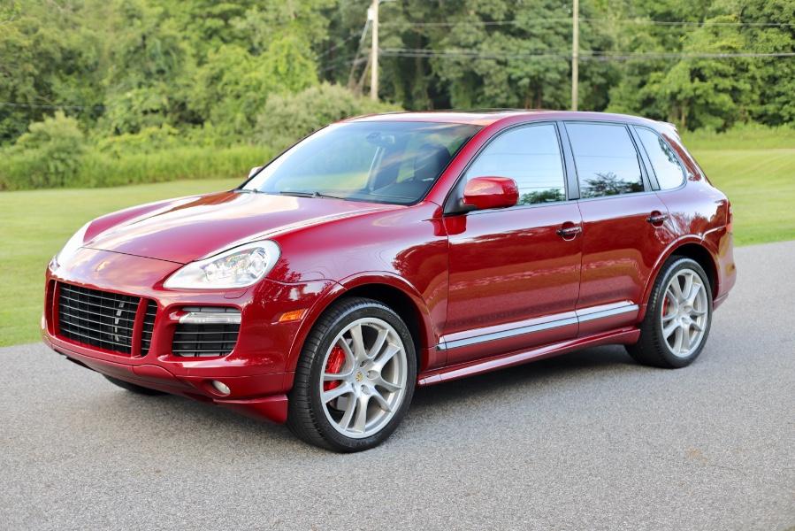 Used 2008 Porsche Cayenne in North Salem, New York | Meccanic Shop North Inc. North Salem, New York