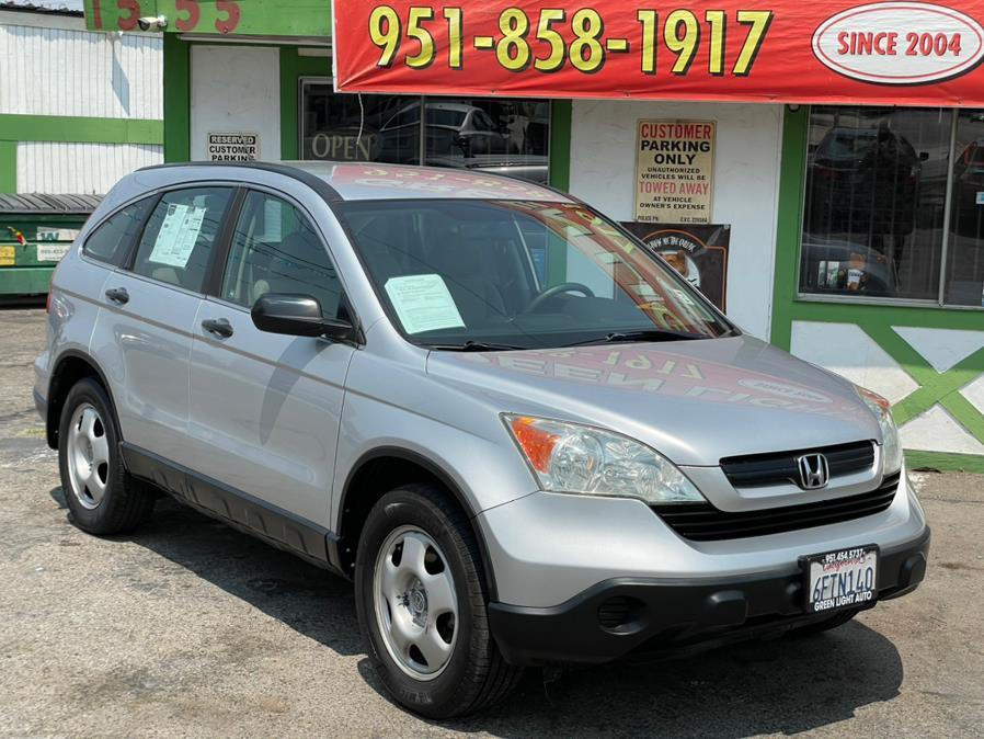 Used 2009 Honda CR-V in Corona, California | Green Light Auto. Corona, California