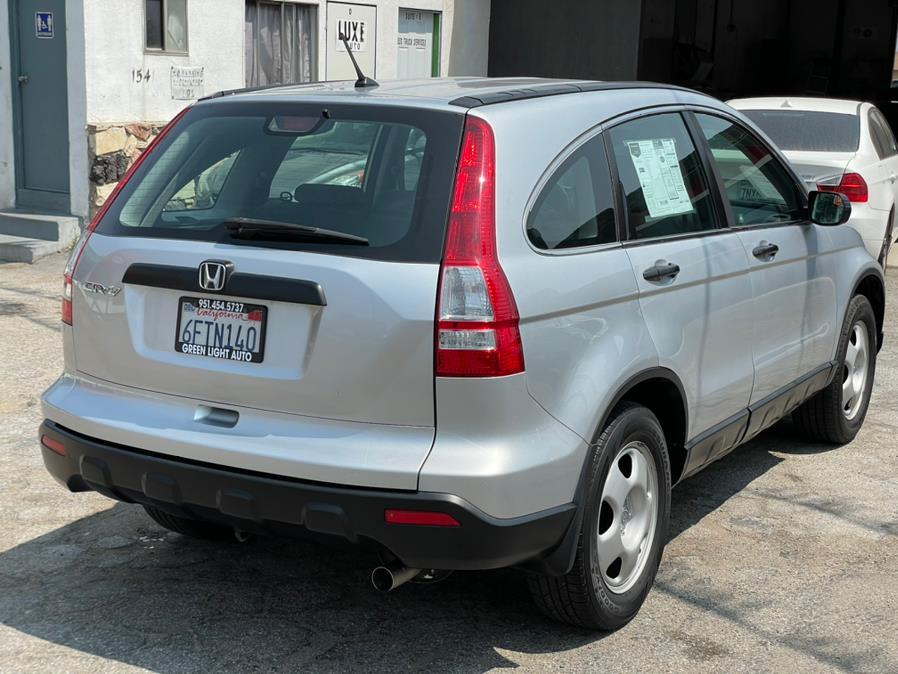 Used Honda CR-V 2WD 5dr LX 2009 | Green Light Auto. Corona, California