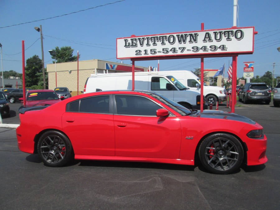Used 2016 Dodge Charger in Levittown, Pennsylvania | Levittown Auto. Levittown, Pennsylvania