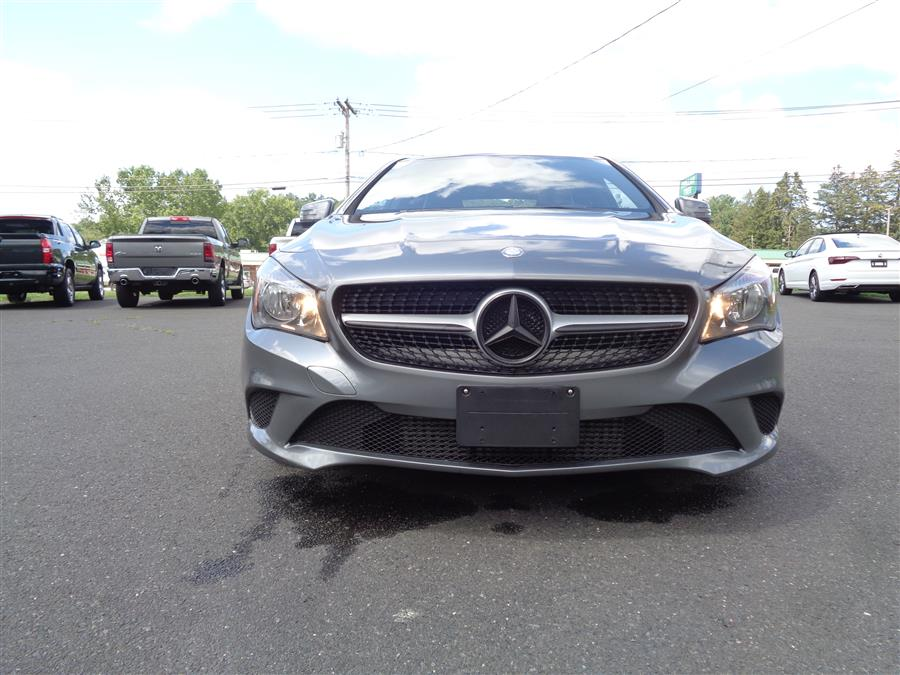 Used Mercedes-Benz CLA 4dr Sdn CLA 250 4MATIC 2016 | Country Auto Sales. Southwick, Massachusetts