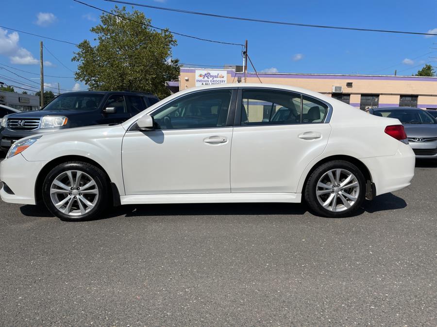 Used Subaru Legacy 4dr Sdn H4 Auto 2.5i Premium 2014 | Auto Store. West Hartford, Connecticut