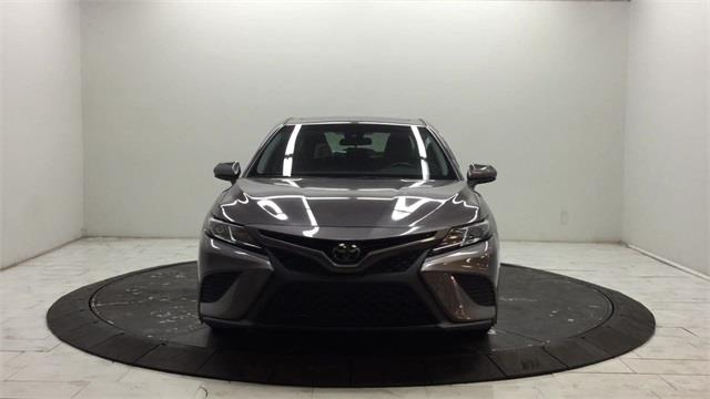 Used Toyota Camry L 2018   Eastchester Motor Cars. Bronx, New York