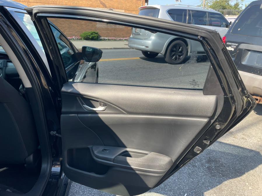 2016 Honda Civic Sedan 4dr CVT LX, available for sale in Brooklyn, NY
