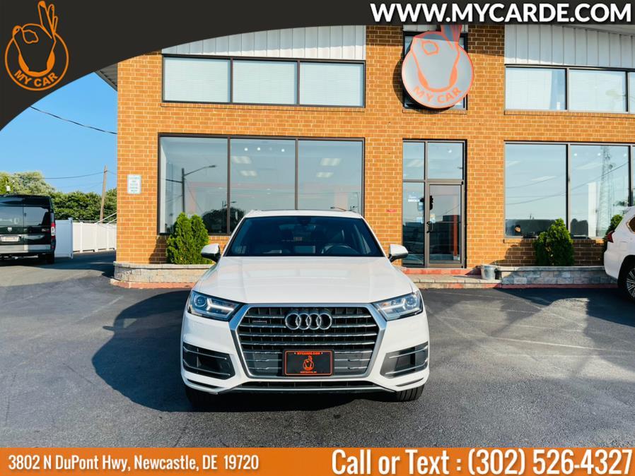 Used 2018 Audi Q7 in Newcastle, Delaware   My Car. Newcastle, Delaware