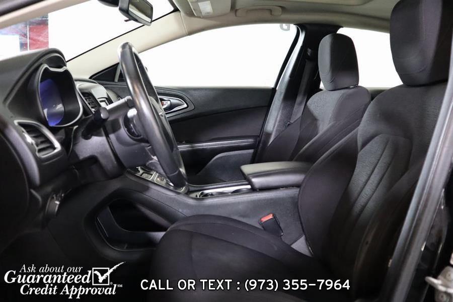 Used Chrysler 200 Limited 2015   City Motor Group Inc.. Haskell, New Jersey