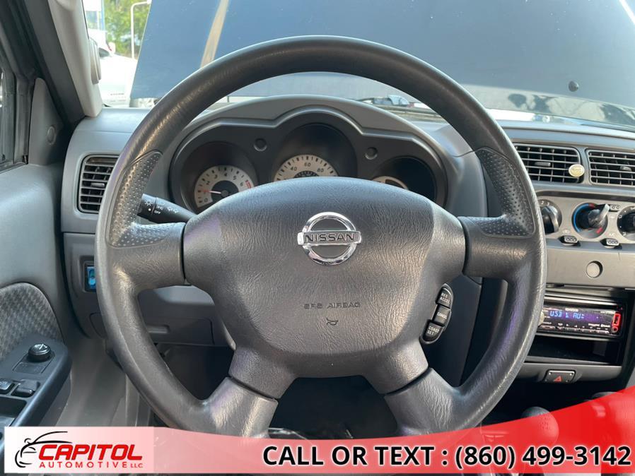 Used Nissan Xterra 4dr SE 4WD V6 Auto 2004 | Capitol Automotive 2 LLC. Manchester, Connecticut