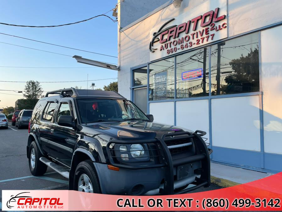 Used 2004 Nissan Xterra in Manchester, Connecticut | Capitol Automotive 2 LLC. Manchester, Connecticut