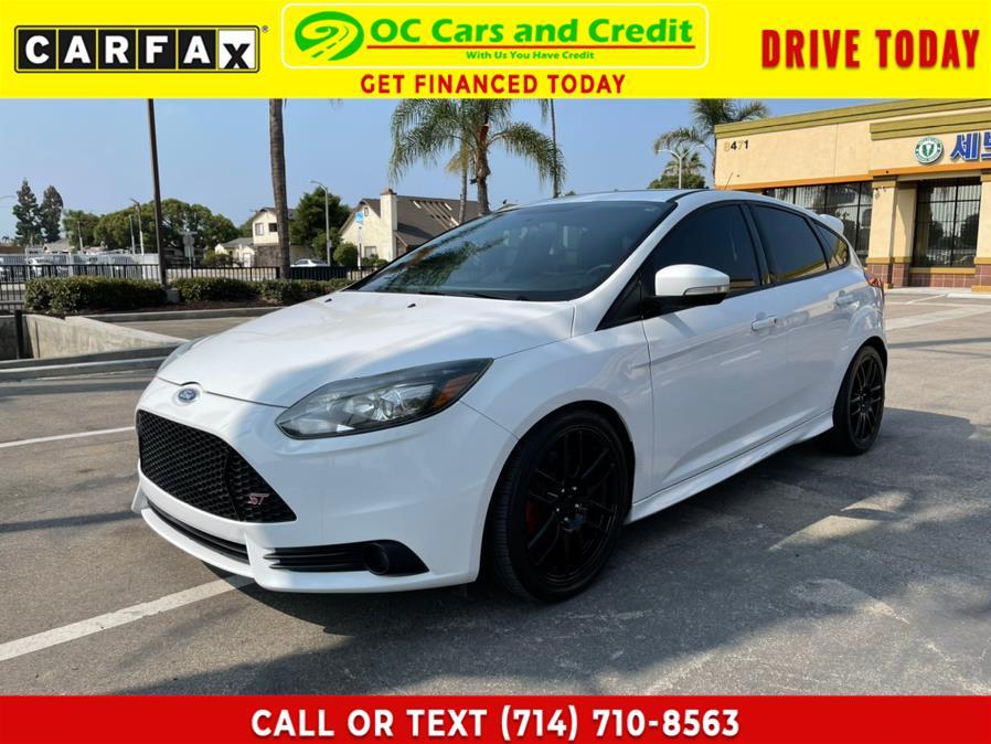 Used 2014 Ford Focus in Garden Grove, California | OC Cars and Credit. Garden Grove, California