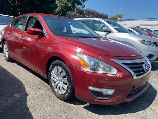 Used Nissan Altima 4dr Sdn I4 2.5 S 2015 | Wide World Inc. Brooklyn, New York