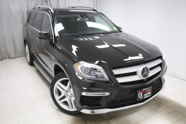 Used Mercedes-benz Gl 550 4MATIC w/ Navi & 360cam 2016 | Car Revolution. Maple Shade, New Jersey