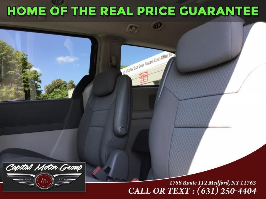 Used Dodge Grand Caravan 4dr Wgn SXT 2010   Capital Motor Group Inc. Medford, New York
