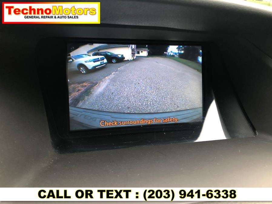 Used Lexus RX 350 AWD 4dr 2012   Techno Motors . Danbury , Connecticut