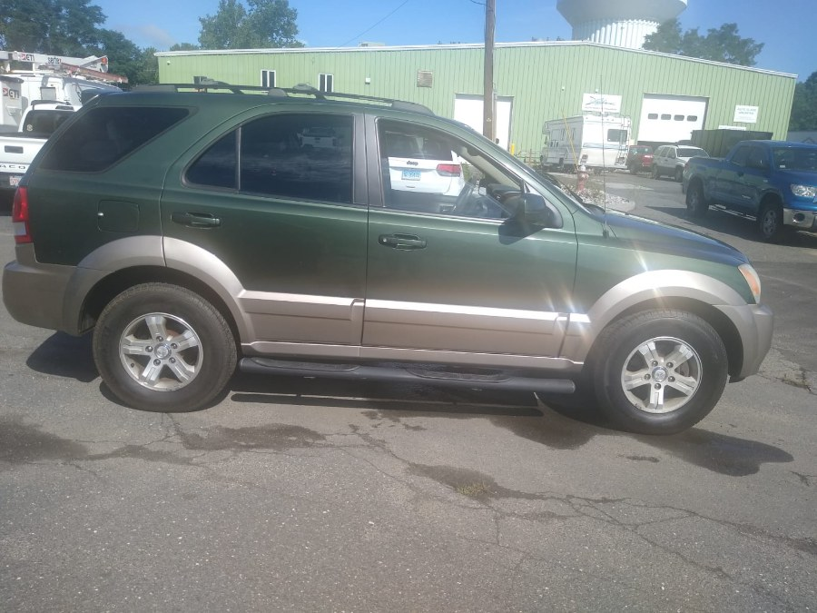 Used 2006 Kia Sorento in South Hadley, Massachusetts | Payless Auto Sale. South Hadley, Massachusetts