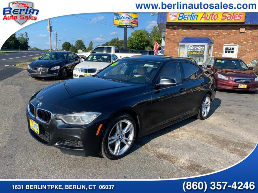 Used 2013 BMW 3 Series in Berlin, Connecticut   Berlin Auto Sales LLC. Berlin, Connecticut