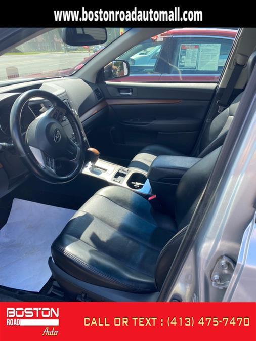 Used Subaru Outback 4dr Wgn H4 Auto 2.5i Limited 2014   Boston Road Auto. Springfield, Massachusetts