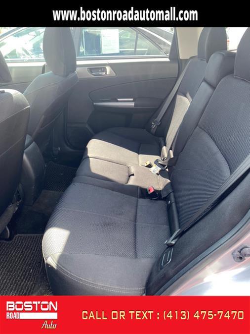 Used Subaru Forester 2.5 X Premium 2013 | Boston Road Auto. Springfield, Massachusetts