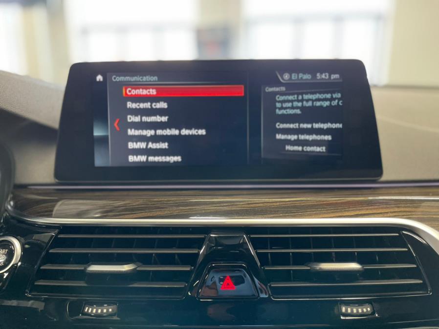 Used BMW 5 Series Sport Line 530i xDrive Sedan 2018 | Jamaica 26 Motors. Hollis, New York
