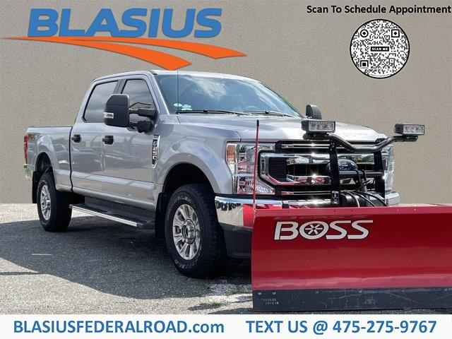 2020 Ford F-250sd XL, available for sale in Brookfield, CT