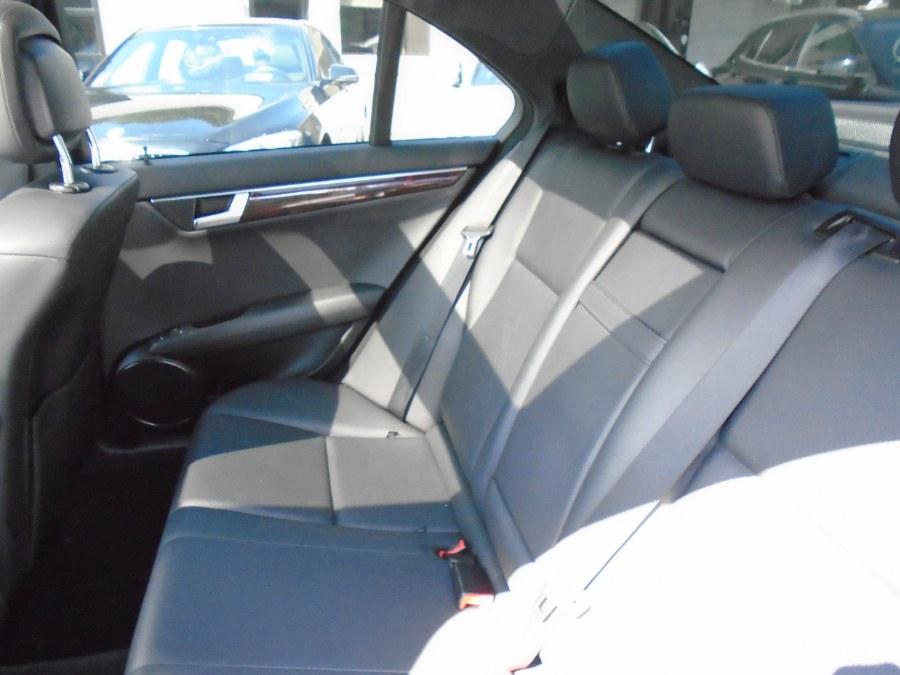 Used Mercedes-Benz C-Class BASE 2012   Jim Juliani Motors. Waterbury, Connecticut
