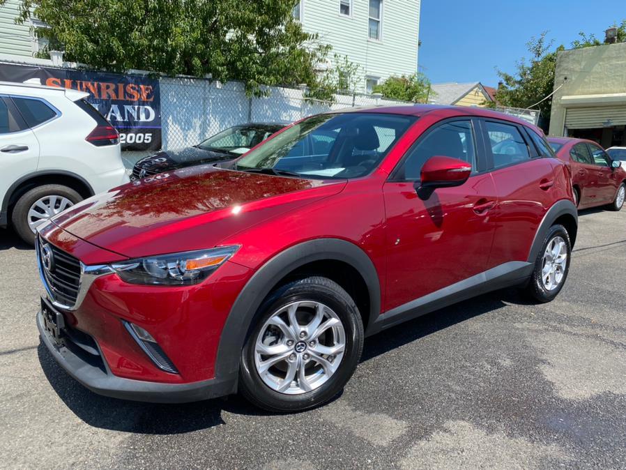 Used Mazda CX-3 Sport AWD 2019   Sunrise Autoland. Jamaica, New York