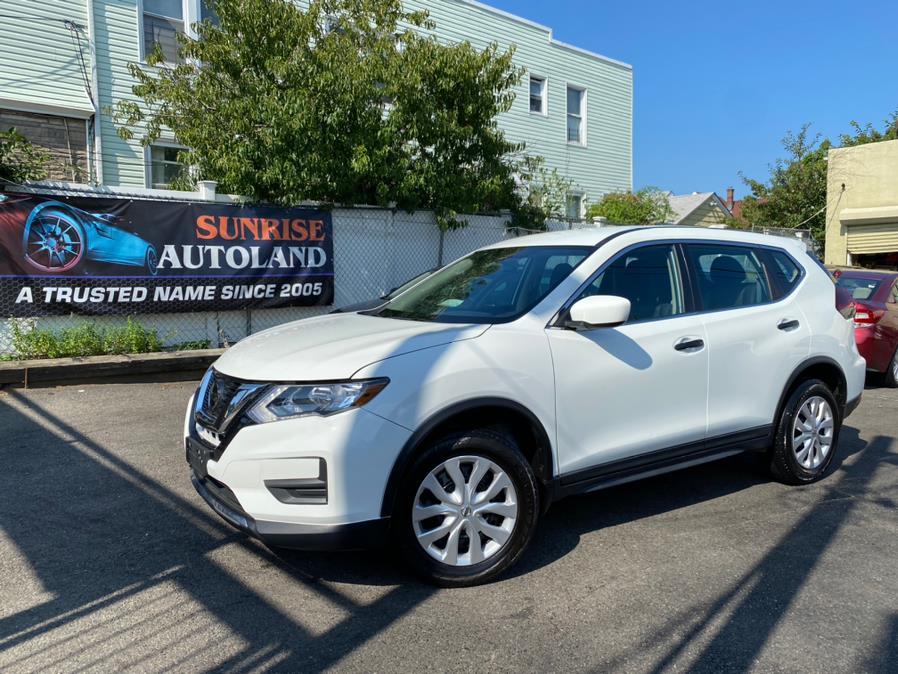 Used Nissan Rogue AWD S 2018   Sunrise Autoland. Jamaica, New York