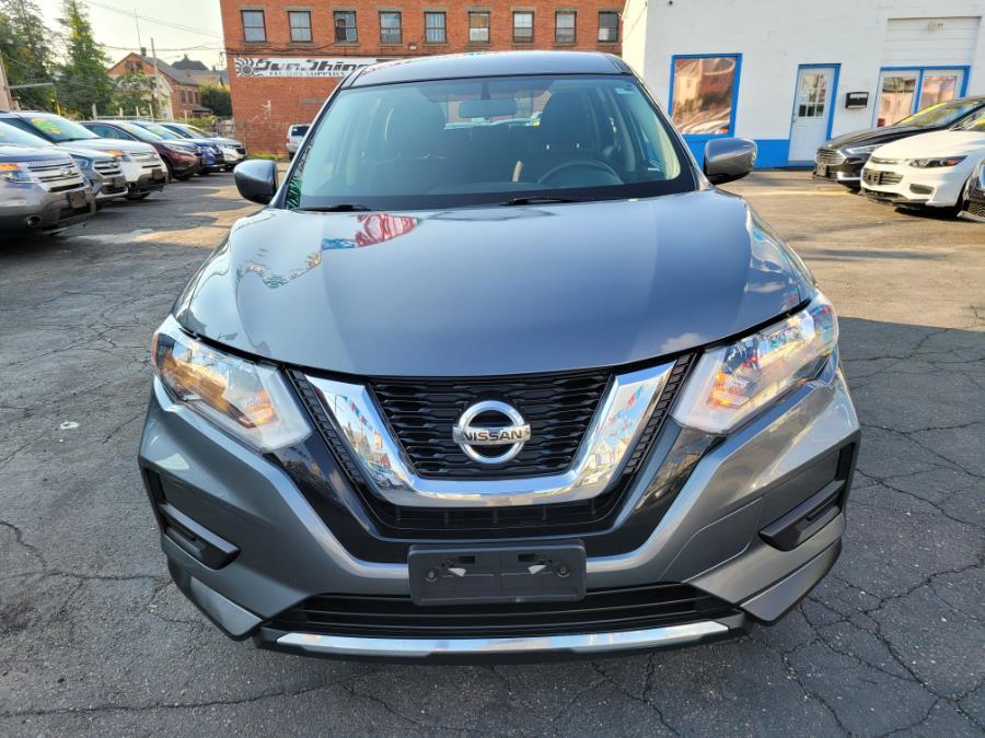 Used Nissan Rogue AWD SV 2017 | Affordable Motors Inc. Bridgeport, Connecticut