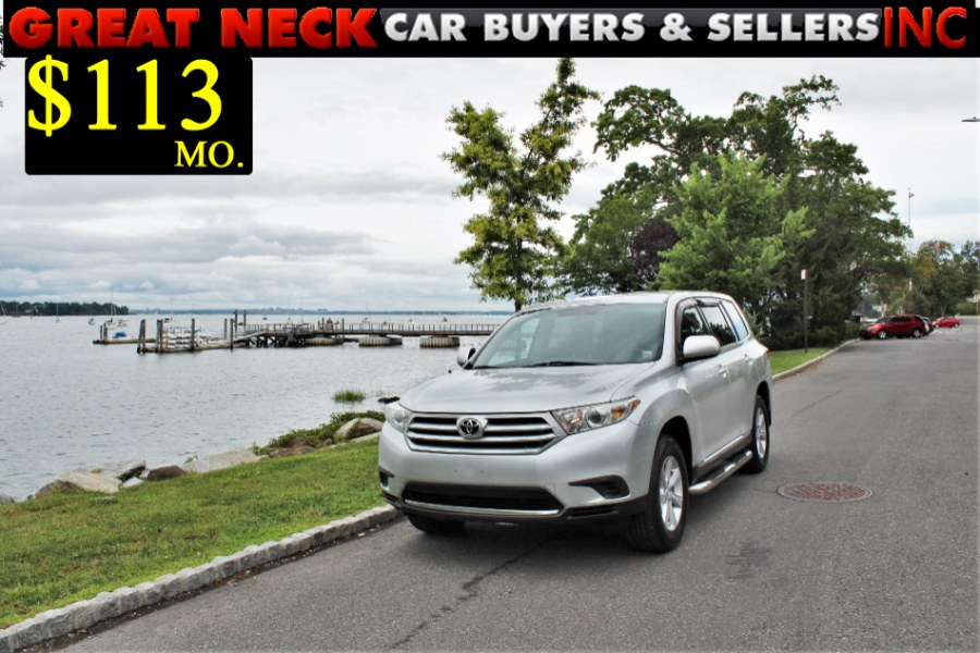 Used 2011 Toyota Highlander in Great Neck, New York