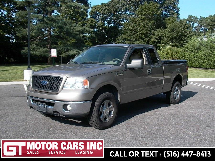Used 2006 Ford F-150 in Bellmore, New York