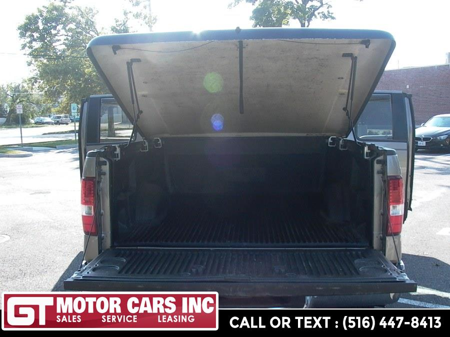 """2006 Ford F-150 Supercab 145"""" XLT 4WD, available for sale in Bellmore, NY"""