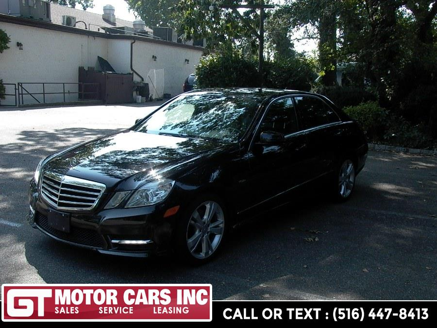 Used 2012 Mercedes-Benz E-Class in Bellmore, New York