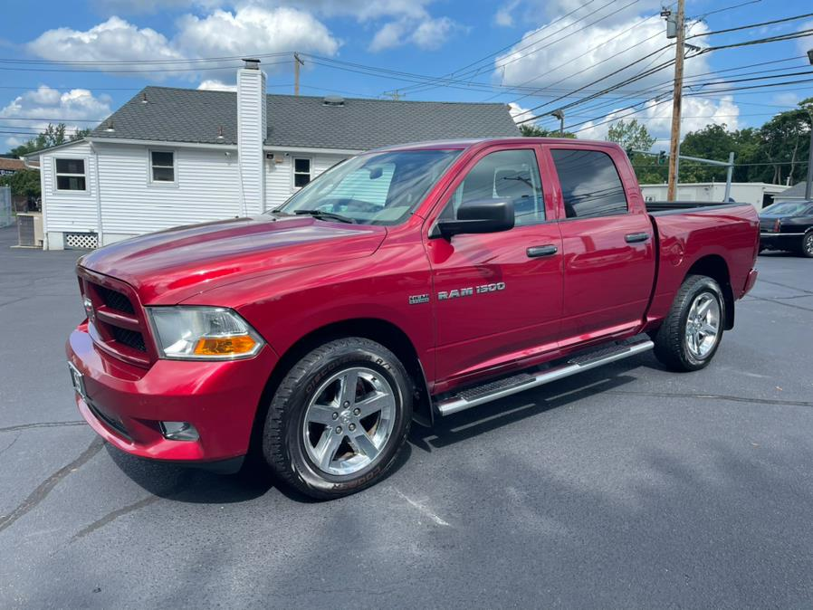Used 2012 Ram 1500 in Milford, Connecticut | Chip's Auto Sales Inc. Milford, Connecticut