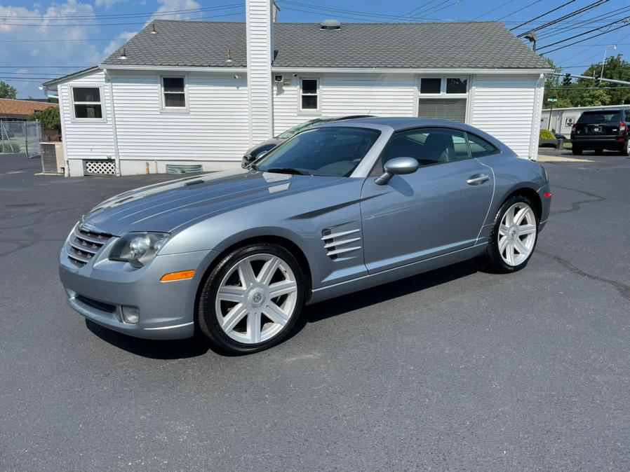 Used 2004 Chrysler Crossfire in Milford, Connecticut | Chip's Auto Sales Inc. Milford, Connecticut